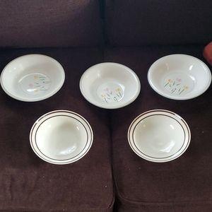 Ceramic bowl bundle
